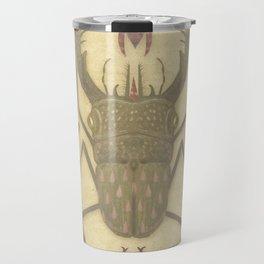 Entomologist's Wish II Travel Mug