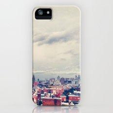 Baltimore Slim Case iPhone (5, 5s)