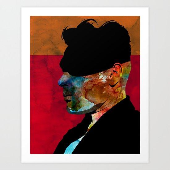 70815 Art Print
