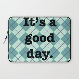 Good Day Laptop Sleeve