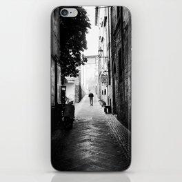 Lonesome Walker iPhone Skin