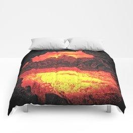 villainous island  Comforters