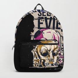 NO EVIL Backpack