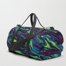 The Queen Duffle Bag