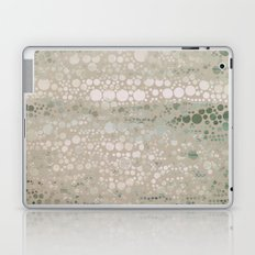 Sea Glass -- Abstract  Laptop & iPad Skin