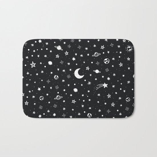 Cosmic Bath Mat