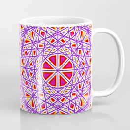 Temple Bell Vibrations Coffee Mug