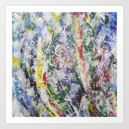 Abstract 99 Art Print