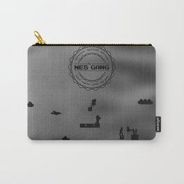 The Nes Gang Carry-All Pouch