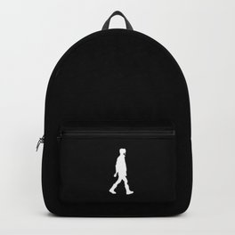 Find Yourself In the Dark Backpack