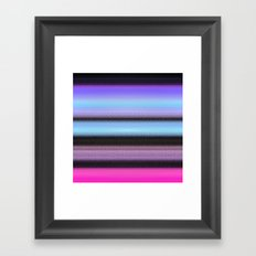 Abstract #3 Framed Art Print