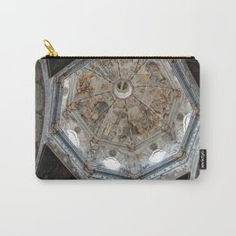 up there Carry-All Pouch