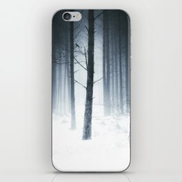You had me at hello iPhone Skin