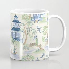 Chinoiserie Coffee Mug