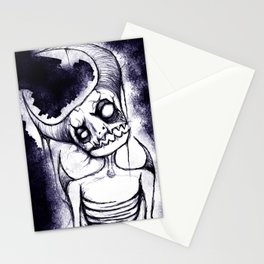 Meep, the Idiot Devil Boy Stationery Cards