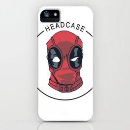 HEADCASE iPhone Case