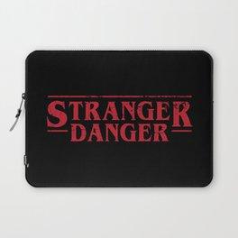 Stranger Danger 2 Laptop Sleeve