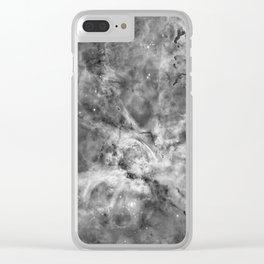 Carina Nebula, Extreme Star Birth Clear iPhone Case
