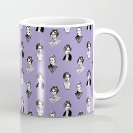 Suffragettes Coffee Mug