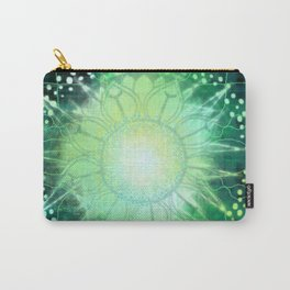 Anahata - Chakra 4 Carry-All Pouch