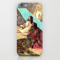 double jesus iPhone 6s Slim Case
