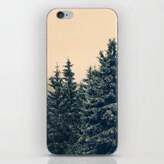 Strange Days iPhone & iPod Skin