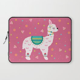 Tutti Frutti Alpaca Laptop Sleeve