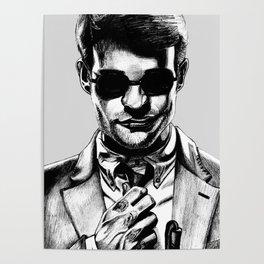 Matt Murdock Poster