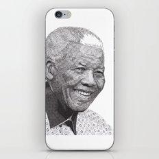 Nelson iPhone & iPod Skin