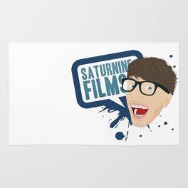 SaturnineFilms Rug