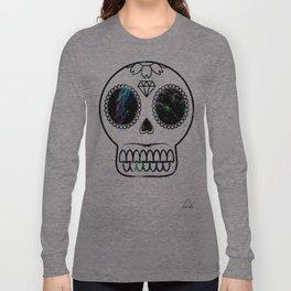 star skull Long Sleeve T-shirt