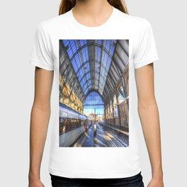 Kings Cross Station London T-shirt