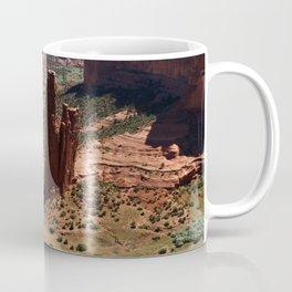 Amazing Spider Rock Coffee Mug
