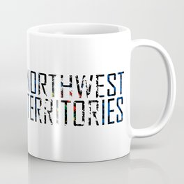 Made In Northwest Territories Coffee Mug