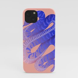 Night Serpent iPhone Case