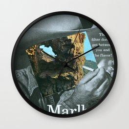 Un tipo muy duro Wall Clock