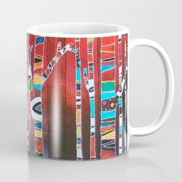 Fiesta Forest Coffee Mug