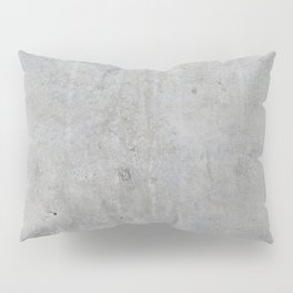 Concrete wall texture Pillow Sham
