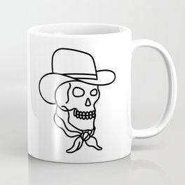 Howdy Coffee Mug