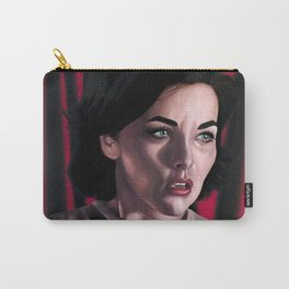 Audrey Horne Carry-All Pouch