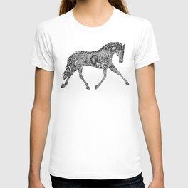 Paisley Pace T-shirt