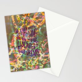 KING TUFF Stationery Cards