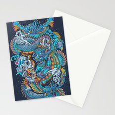 New Space Found Stationery Cards