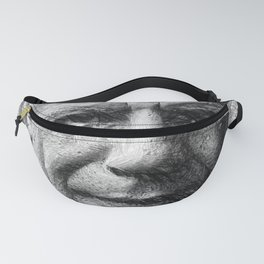 Anthony Bourdain Fanny Pack