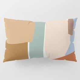// Reminiscence 01 Pillow Sham