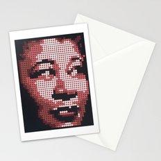 Ella Fitzgerald Stationery Cards
