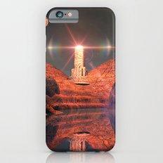 Mystical fantasy world Slim Case iPhone 6s