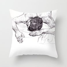 FROM LIFE 2 Throw Pillow