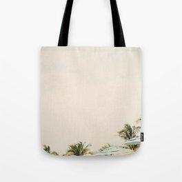 Clear Skies Tote Bag