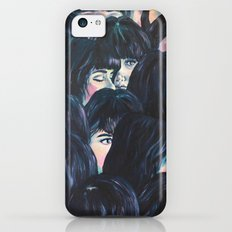 What are you seeing? iPhone 5c Slim Case